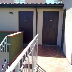 Отель La Locanda Del Mare B&B Синискола интерьер отеля фото 3