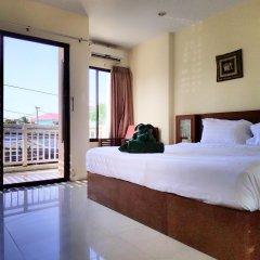 Ol'Masta Hotel & Lounge комната для гостей фото 2