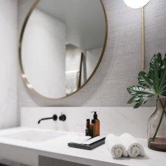 Hotel Riazor ванная