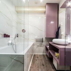 Апартаменты Grand Apartment Vienna ванная фото 2