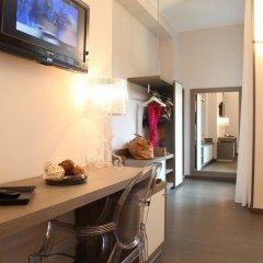 Hotel Tiziano Park & Vita Parcour - Gruppo Minihotel в номере фото 2