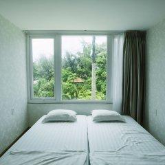 Отель New Wave Vung Tau Вьетнам, Вунгтау - отзывы, цены и фото номеров - забронировать отель New Wave Vung Tau онлайн комната для гостей фото 5