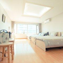 Апартаменты JSM Studio комната для гостей фото 4