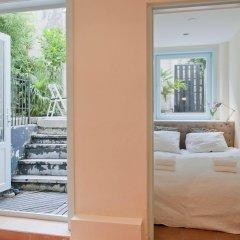 Апартаменты Old Centre Apartments - Waterloo Square балкон