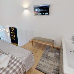 Отель Porto Enetiko Suites ванная