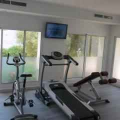 Hotel Nautico Ebeso фитнесс-зал фото 4