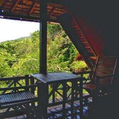 Отель Koh Tao Royal Resort балкон