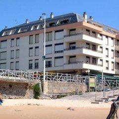 Апартаменты Apartment in Isla Playa, Cantabria 103310 by MO Rentals пляж