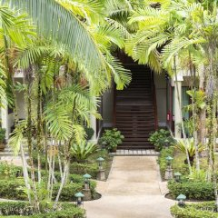 Отель Khaolak Bay Front Resort фото 15