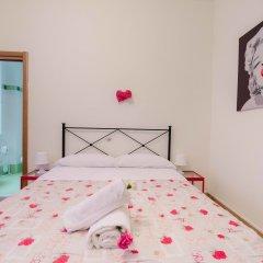 Отель Le Stanze dei Papi Италия, Рим - отзывы, цены и фото номеров - забронировать отель Le Stanze dei Papi онлайн комната для гостей фото 2