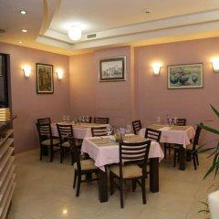 Отель Аврамов Болгария, Видин - отзывы, цены и фото номеров - забронировать отель Аврамов онлайн питание фото 3