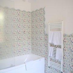 Отель A Casa Dei Nonni Италия, Равелло - отзывы, цены и фото номеров - забронировать отель A Casa Dei Nonni онлайн ванная