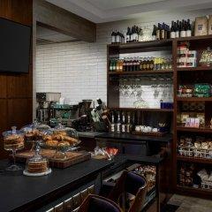 Distrikt Hotel New York City питание фото 2