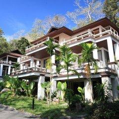 Отель Baan Krating Phuket Resort 3* Номер Делюкс с различными типами кроватей фото 2