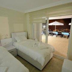 Villa Eylul Турция, Калкан - отзывы, цены и фото номеров - забронировать отель Villa Eylul онлайн комната для гостей фото 4