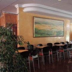 Hotel Blaumar интерьер отеля фото 2