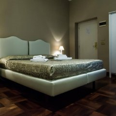Hotel Touring Wellness & Beauty Фьюджи комната для гостей