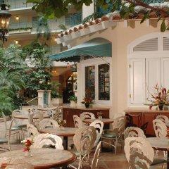 Embassy Suites Hotel Milpitas-Silicon Valley питание фото 2