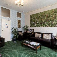 St Athans Hotel интерьер отеля фото 2