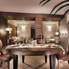 Отель Waldorf Suite Римини питание фото 2