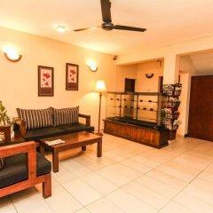 Отель Alfred Court Accommodation Шри-Ланка, Коломбо - отзывы, цены и фото номеров - забронировать отель Alfred Court Accommodation онлайн спа