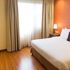 Отель Aspen Suites 4* Стандартный номер фото 7
