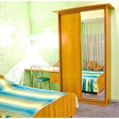 Отель 69 Parallel Мурманск комната для гостей фото 5