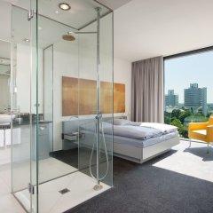 Отель INNSIDE by Meliá Frankfurt Niederrad комната для гостей фото 5