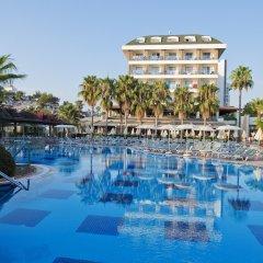 Отель Trendy Palm Beach - All Inclusive Сиде с домашними животными