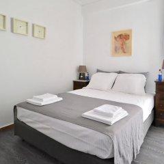 Апартаменты Plaka Elegant Apartment комната для гостей