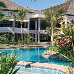 Отель Sofitel Fiji Resort And Spa с домашними животными