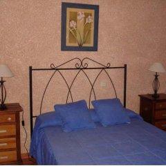 Отель Apartamentos Benal Beach комната для гостей фото 4