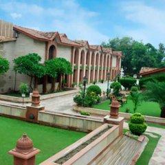 Отель Ashok Country Resort развлечения