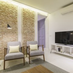 Отель Home Club Don Felipe комната для гостей фото 4