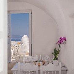 Отель Oia Collection Греция, Остров Санторини - отзывы, цены и фото номеров - забронировать отель Oia Collection онлайн комната для гостей фото 4