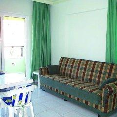 Park Mar Apart Турция, Мармарис - отзывы, цены и фото номеров - забронировать отель Park Mar Apart онлайн комната для гостей фото 2