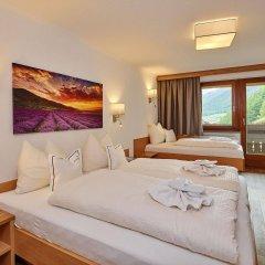 Отель Grunwald Resort Зёльден комната для гостей