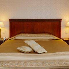 Гранд Отель Эмеральд 5* Стандартный номер разные типы кроватей фото 3