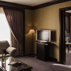 Отель Pullman Madrid Airport & Feria Мадрид комната для гостей фото 4