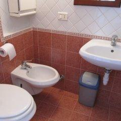 Отель Appartamento Il Sottomarino Проччио ванная