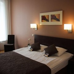 Отель City hotel Tallinn Эстония, Таллин - - забронировать отель City hotel Tallinn, цены и фото номеров комната для гостей фото 4