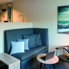 Отель Scandic Ishavshotel Норвегия, Тромсе - отзывы, цены и фото номеров - забронировать отель Scandic Ishavshotel онлайн интерьер отеля фото 3