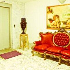 Отель Palace Nardo Италия, Рим - 1 отзыв об отеле, цены и фото номеров - забронировать отель Palace Nardo онлайн спа фото 2