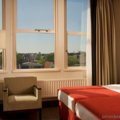 Отель NH City Centre Amsterdam фото 6