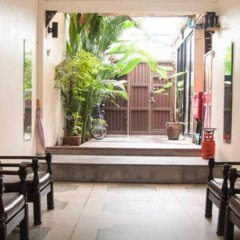 Отель @1150 Villa Бангкок удобства в номере фото 2