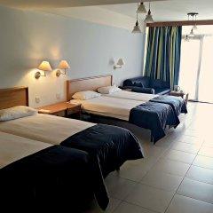 Hotel Santana комната для гостей фото 4