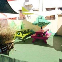 Отель Red Nest Hostel Испания, Валенсия - отзывы, цены и фото номеров - забронировать отель Red Nest Hostel онлайн