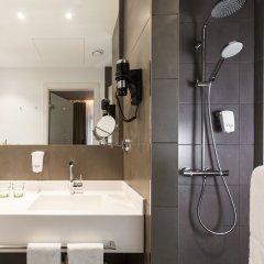 Отель Holiday Inn Dresden - Am Zwinger ванная