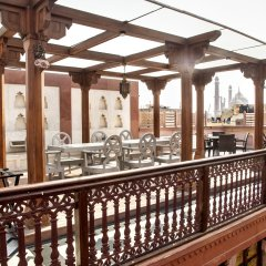Отель WelcomHeritage Haveli Dharampura фото 5