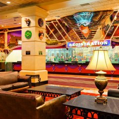 The Orleans Hotel & Casino интерьер отеля